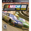 Activision® Blizzard™ 76533 Nascar 2011: The Game, Racing, Playstation® 3