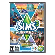 Electronic Arts™ 73012 Sims 3 Island Paradise LTD, PC