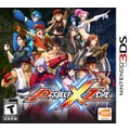 Namco™ 70045 Project X Zone, Role Playing, Nintendo® 3DS
