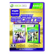 Microsoft® Xbox 4GS-00024 Kinect Sports Ult, Sports & Outdoors, Xbox 360