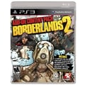 T2™ 47267 Borderlands 2 Add On Content, Action, Playstation® 3