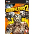 T2™ 2K 41103 Borderlands 2, PC
