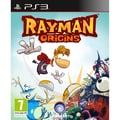 Ubisoft® 34685 Rayman Origins, Action, Playstation® 3
