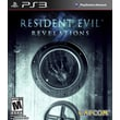 Capcom® 34070 Resident Evil Revelations, Action/Adventure, Playstation® 3