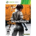 Capcom® 33068, Remember Me, Action/Adventure, Xbox 360