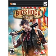 T2™ 2K 31949 BioShock Infinite, PC