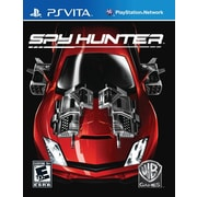 WB® 1000311804 Spy Hunter, Racing, Playstation® Vita