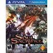 Sony® 22109 Soul Sacrifice, Action Adventure, Playstation® Vita