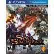 Sony® 22109 Soul Sacrifice, Action Adventure, Playstation® Vita