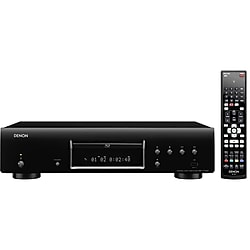 Denon DBT-1713UD 3D Ready Universal Blu-Ray Disc Player With HDMI and USB Port