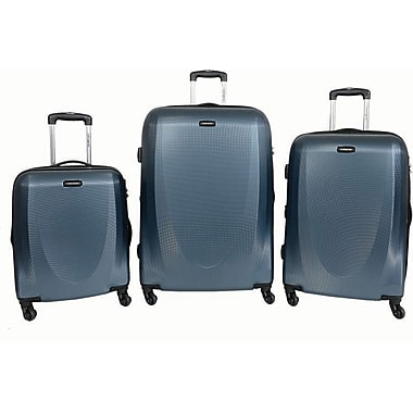 Samsonite Pursuit NXT 3-Piece Spinner Suitcase Sets