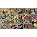 RoomMates® Marvel Classics Comic Wallpaper Mural, 6' x 10.5'