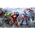 RoomMates® Avengers Assemble Wallpaper Mural, 6' x 10.5'