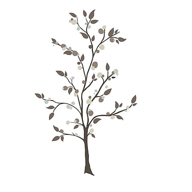 RoomMates® Mod Tree Giant Peel and Stick Giant Wall Decal, 37 3/4
