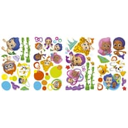 RoomMates® Bubble Guppies Peel and Stick Wall Decal, 10 x 18