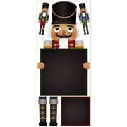 RoomMates® Nutcracker Chalkboard Peel and Stick Giant Wall Decal, 18 x 40