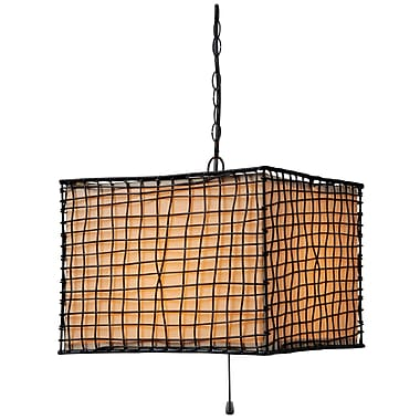 Kenroy Home Trellis Outdoor 16