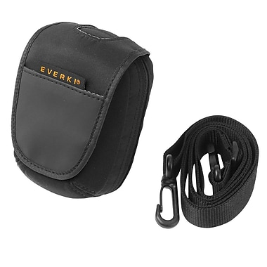 Focus Midsize Camera Pouch With Rain Cover