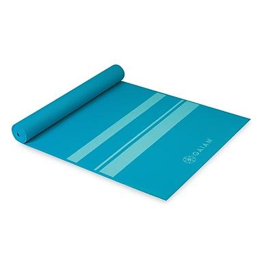 Gaiam® 3mm Printed Yoga Mat, Sky
