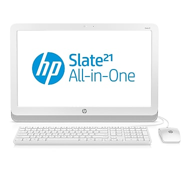 HP Slate 21-k100 All-in-One PC