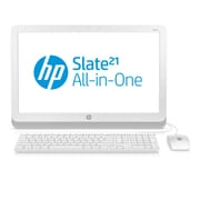 "HP 21-k100 21.5"" All-in-One Desktop"