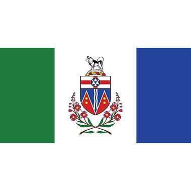 Provincial Flag - Yukon