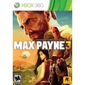 T2™ ROC-39605 Max Payne 3, Shooter, Xbox 360