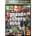 T2™ ROC-39012 Grand Theft Auto IV, Action/Adventure, Xbox 360