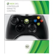Microsoft® S9F-00001 Wired Controller For Xbox 360