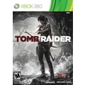 Square™ 91041 Tomb Raider, Action/Adventure, Xbox 360