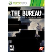 T2™ 39954 The Bureau: XCOM Declassified, Shooter, Xbox 360