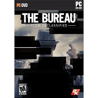 T2™ 2K 2KG-31956 The Bureau XCOM Declassified, Shooter, PC