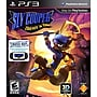 Sony® SNY-98247 Sly Cooper Thieves In Time™, Action/Adventure,