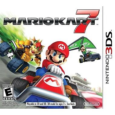 Nintendo® CTRPAMKE Mario Kart 7, Racing, Nintendo® 3DS™