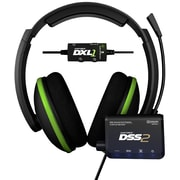 Turtle Beach® Ear Force® DXL1 Wired Dolby® Surround Sound Gaming Headset For Xbox 360