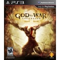 Sony® SNY-98232 God Of War Ascension™, Action/Adventure, PS3