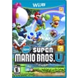 Nintendo® WUPPARPE New Super Mario Bros. U, Adventure/Side-Scrolling, Wii U™