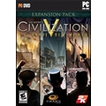 T2™ 2K 2KG-41290 Sid Meier's Civilization V Brave New World, Strategy & Simulation, PC