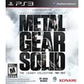 Konami KOM-20272 Metal Gear Solid The Legacy Collection, Action/Adventure, PS3