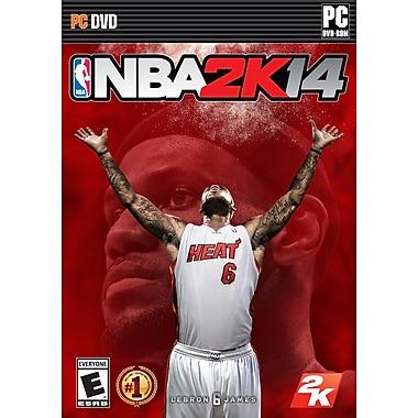 T2™ 2K 2KS-41296 NBA 2K14, Sports & Outdoors, PC
