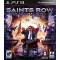 Square Enix® SQR-D1099 Saints Row IV, Action/Adventure, PS3