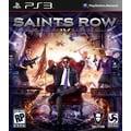 Square Enix® SQR-D1099 Saints Row IV, Action/Adventure, PS3