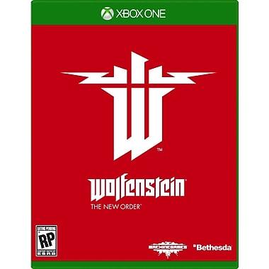 Bethesda® Wolfenstein®: The New Order™, Shooter, Xbox One