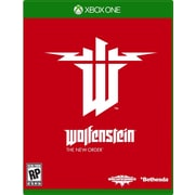 Bethesda® Wolfenstein®: The New Order™, Shooter, Xbox One