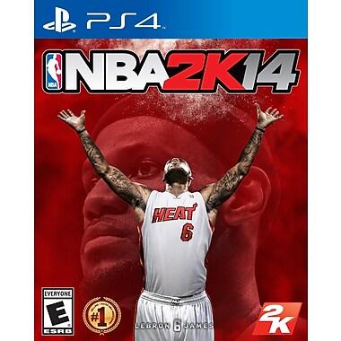 T2™ 2K 2KS-47308 NBA 2K14, Sports & Outdoors, PS4