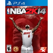 T2™ 2K 2KS-47308 NBA 2K14, Sports & Outdoors, PS4