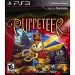 Sony® SNY-98232 Puppeteer™, Action/Adventure, PS3