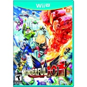 Nintendo® WUPPACME The Wonderful 101, Action/Adventure, Wii U™