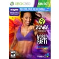 Majesco™ Zumba® Fitness World Party, Health & Fitness, Xbox 360