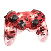 PDP™ Afterglow® AP.2 Smarttrack Wireless Controller For PS3, Red